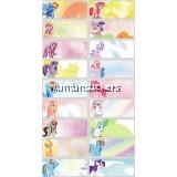 Little Ponies 4618